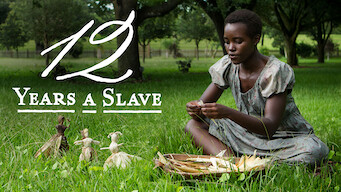 12 Years A Slave 2013 Netflix Flixable